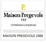 MAISON PREGEVOLE 1968