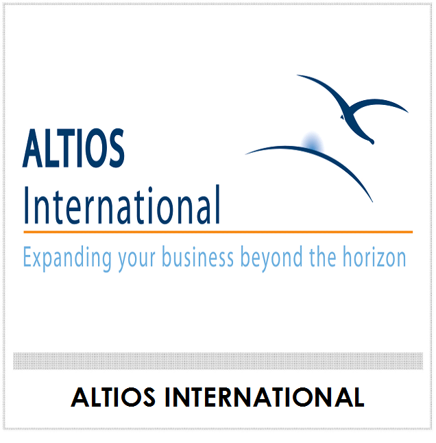 ALTIOS INTERNATIONAL