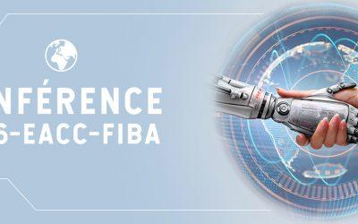 «Conférence Talk-Innovation : Nos expériences, votre futur à l'international» – 13 juin 2018