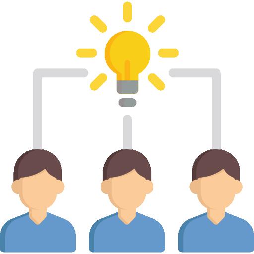 Créer de nouvelles idées