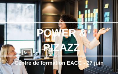 Power & Pizazz
