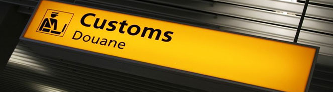 The customs risk for US companies in the European Union: We avoid it, we postpone it, or we confront it!