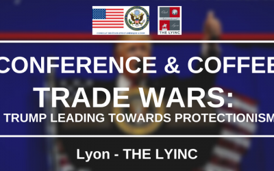 Conference & Coffee: Trade Wars