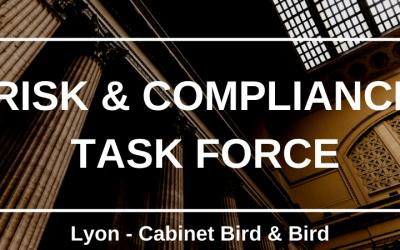Risk & Compliance Task Force
