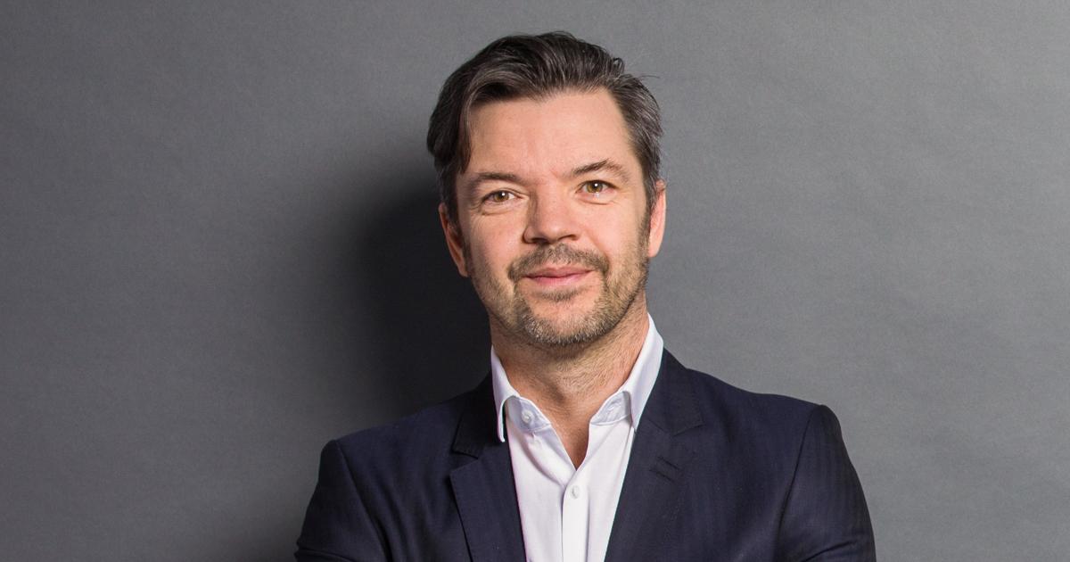 Stéphane Leriche