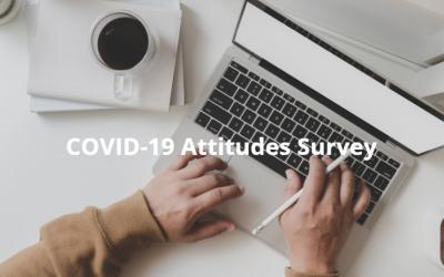 COVID-19 Attitudes Survey