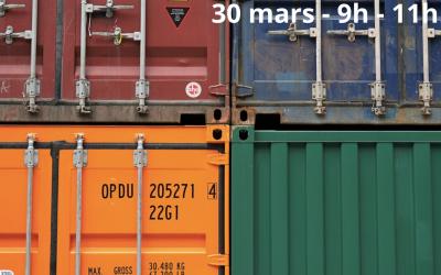 Task Force – Logistique & Douanes