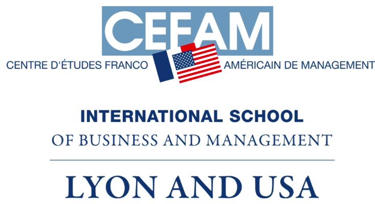 CEFAM – Taxe d'apprentissage