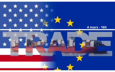 The Future of Trade: How can Europe and the United States join forces to rewrite the post-COVID trade agenda