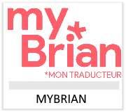 MY BRIAN