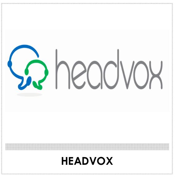 HEADVOX