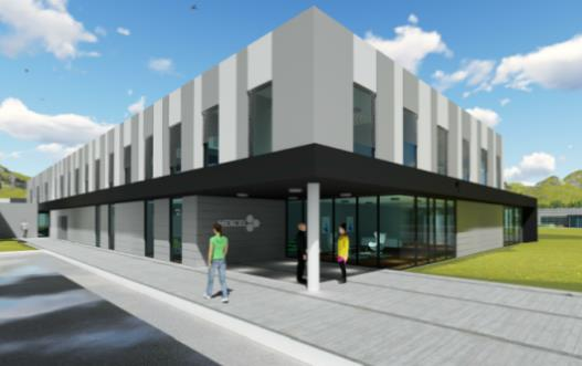 Hexcel annonce l'agrandissement de son centre de rechercher sur le site des Avenières
