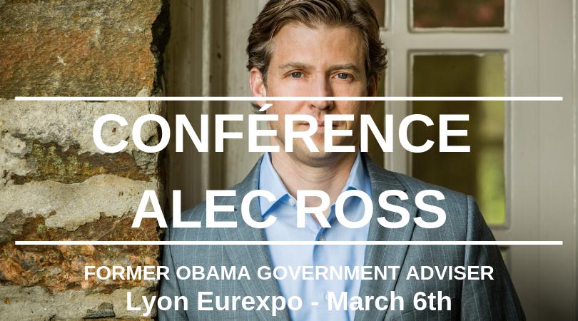 Conférence Alec Ross