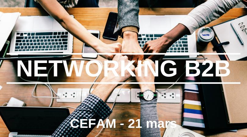 Networking B2B