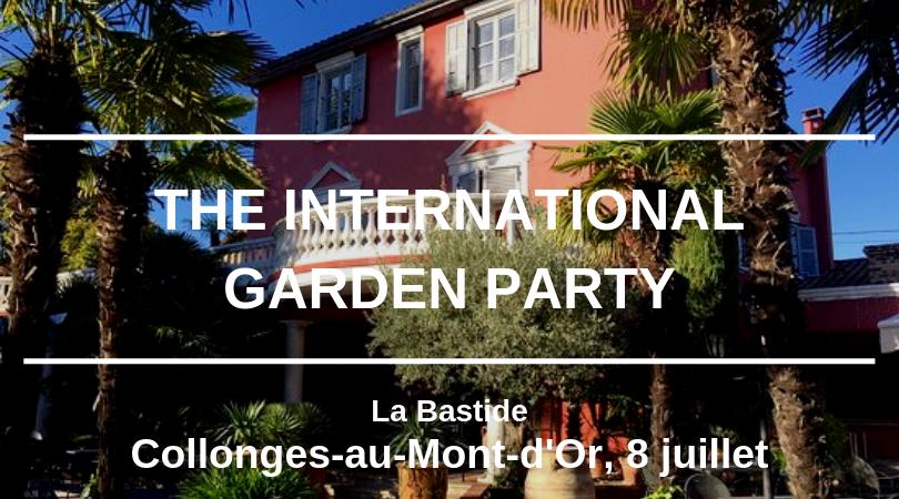 The International Garden Party
