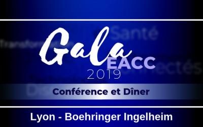 Gala EACC 2019