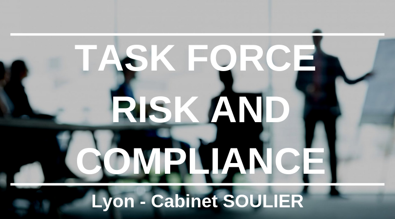 Task Force Risk and Compliance