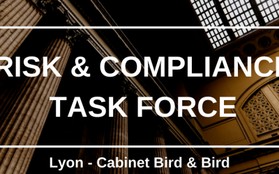 Risk & Compliance Task Force