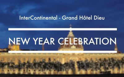 International New Year Celebration
