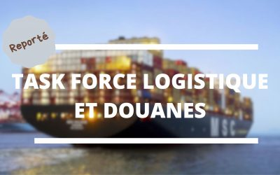 Task Force Logistique et Douanes – Lyon