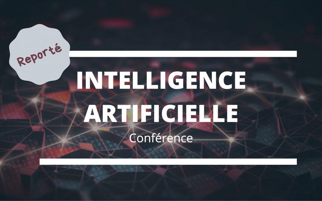 Existe t-il une vision Européenne de l'Intelligence Artificielle ?