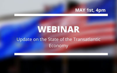 Update on the State of the Transatlantic Economy