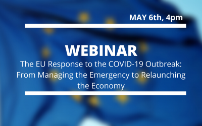 The EU Response to the COVID-19 Outbreak: From Managing the Emergency to Relaunching the Economy