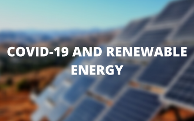 Covid-19 and Renewable Energy