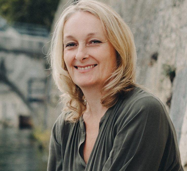 Géraldine Godurowski