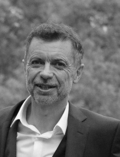 Thierry Lazerand